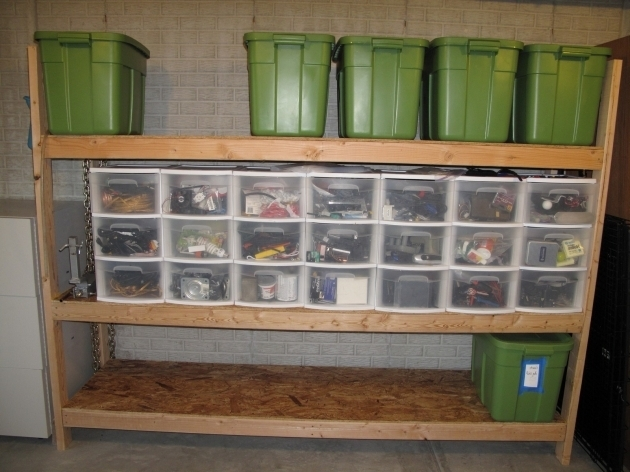 Marvelous 21 Things You Can Build With 2x4s Diy Storage Shelves And Basement Storage Cabinets