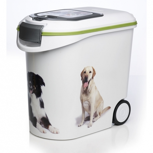 Marvelous Curver Pet Life Dry Pet Food Container With 35l Dog Food Storage Airtight Dog Food Storage Containers