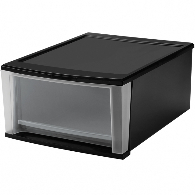 Marvelous Iris Storage Snap Case Clear In Plastic Storage Boxes Iris Storage Containers