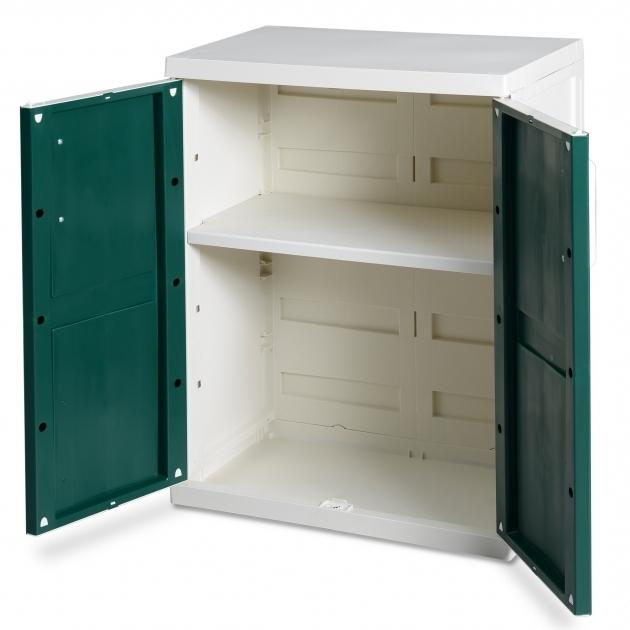 Marvelous Stanley Plastic Garage Storage Cabinets Creative Cabinets Decoration Plastic Garage Storage Cabinets