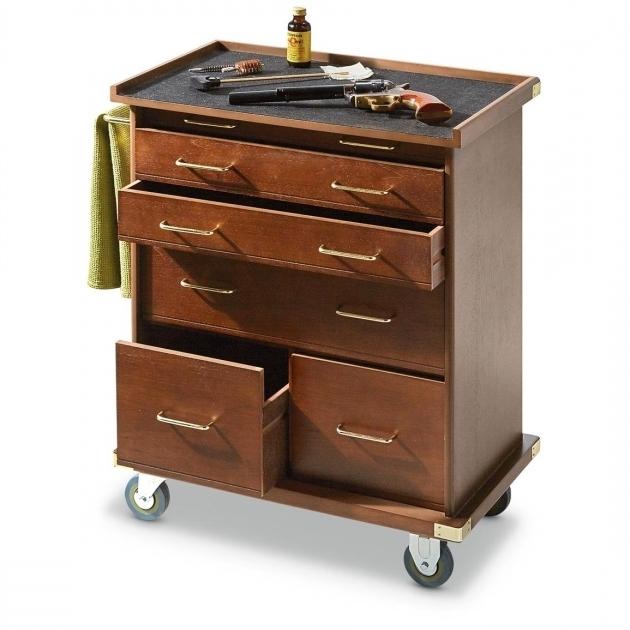 Outstanding Castlecreek Rolling Storage Cabinet 667207 Coins Collectibles Rolling Storage Cabinet With Drawers