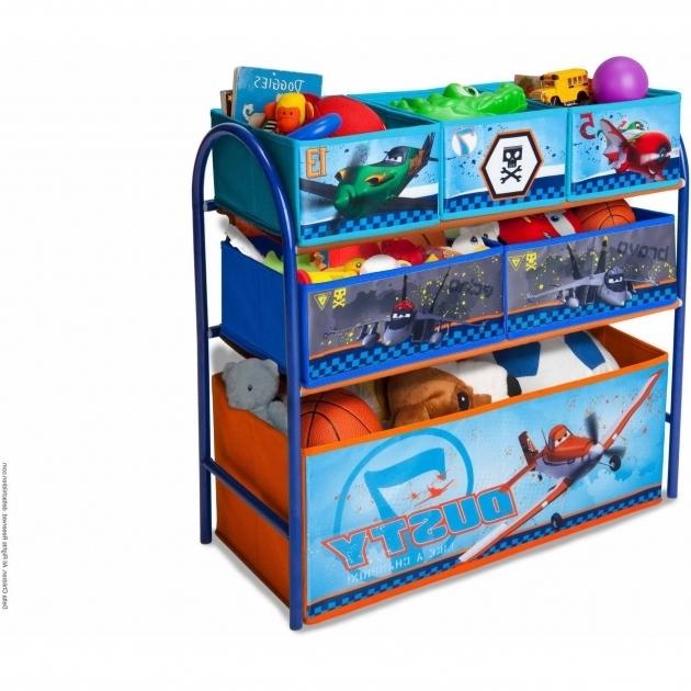Outstanding Disney Delta Children Planes Metal Multi Bin Toy Organizer Mickey Mouse Storage Bins