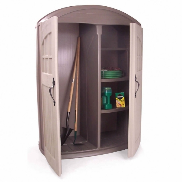 Outstanding Storage Closet Outdoor Roselawnlutheran Small Outdoor Storage Cabinet