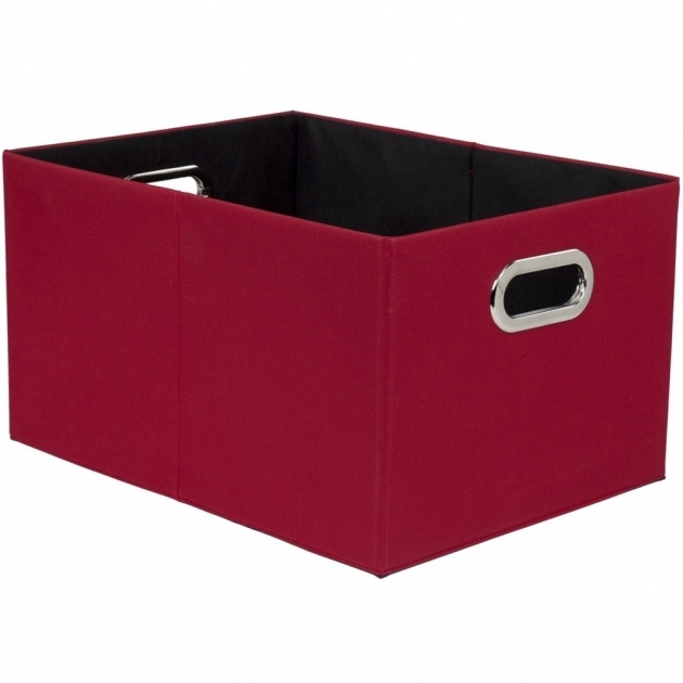 Outstanding Storage Tote Folding Fabric In Shelf Bins Collapsible Canvas Storage Bins