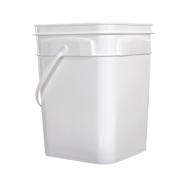 Picture of Food Storage Containers 5 Gallon Buckets Long Term Storage Long Term Food Storage Containers