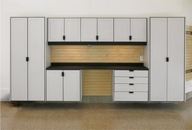 Picture of How To Build A Storage Cabinet For Garage Creative Cabinets Indoor Storage Cabinets