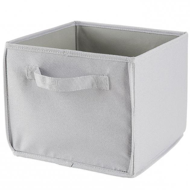 Picture of Latest Kids Storage Bins With Gray Canvas Collapsible Storage Bins Collapsible Canvas Storage Bins