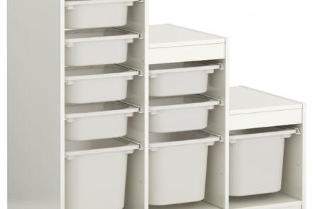Toy Storage Bins Ikea