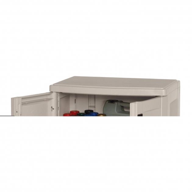Remarkable Suncast Garage Base Cabinet Taupe Walmart Suncast Base Storage Cabinet