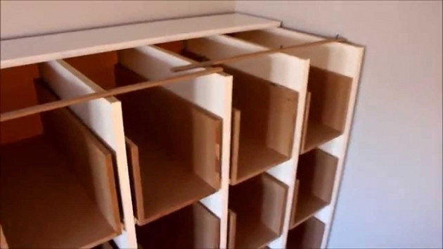 Stunning Building The Comic Cabinet Youtube Comic Book Storage Cabinets