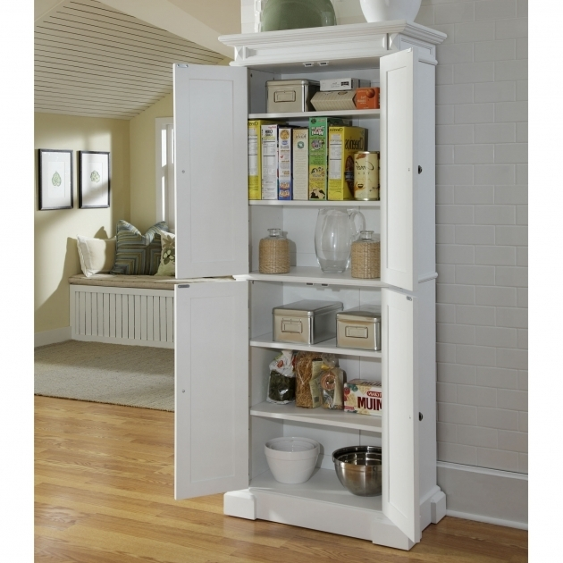 Stunning Wooden Storage Cabinets With Doors And Shelves Creative ...