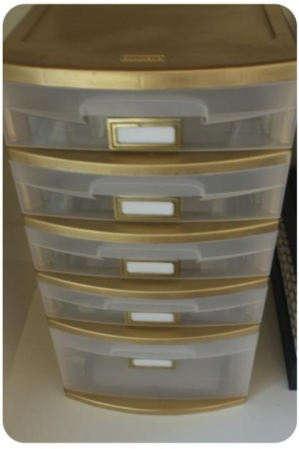 Stylish 25 Best Ideas About Plastic Storage Drawers On Pinterest Plastic Storage Bins With Drawers