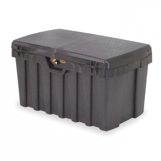 Stylish Lockable Storage Box The Storage Home Guide Storage Bins With Locks